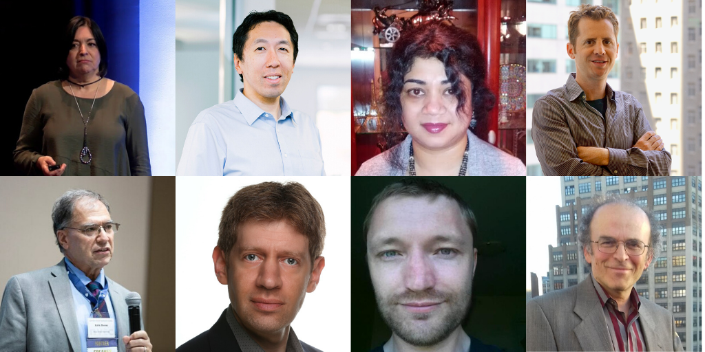 AI Paper Recommendations from Experts