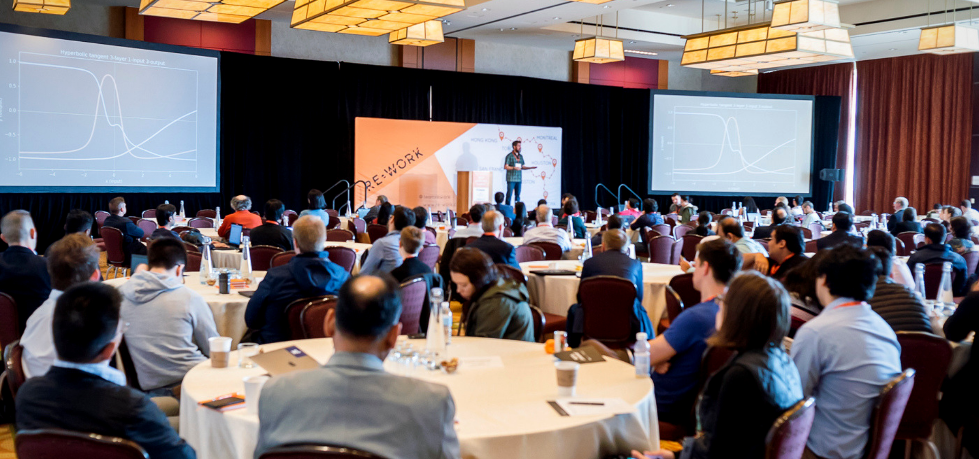 The Deep Learning Summit takes Boston - Day One Highlights