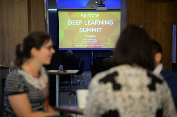 Deep Learning & AI in London, Day 2: What Did You Miss From Global Experts?