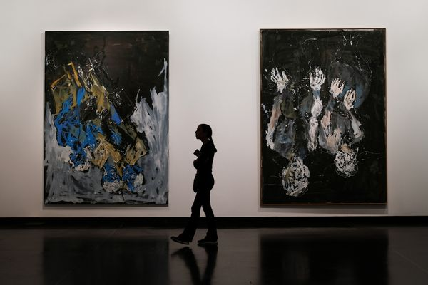 Could AI be the future of Art?