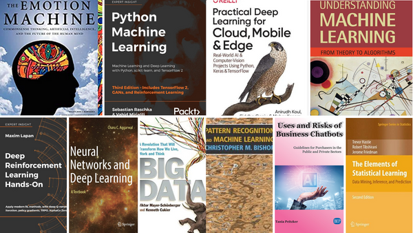 10 Must-Read AI Books in 2020 - Part 2