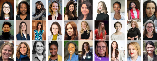 30 Influential Women Advancing AI in 2020