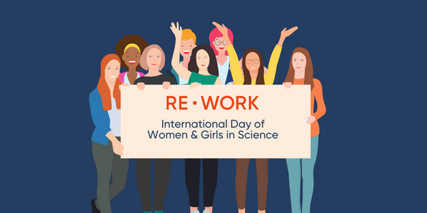 Women at the Forefront of Science & Advancing Healthcare