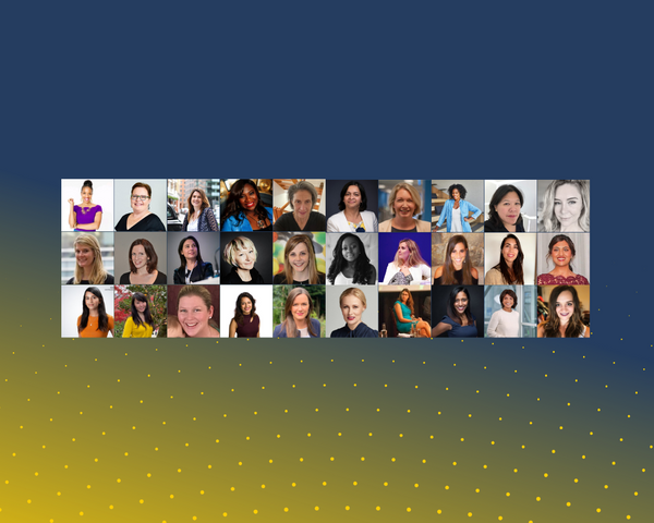 Top 30 Women in FinTech
